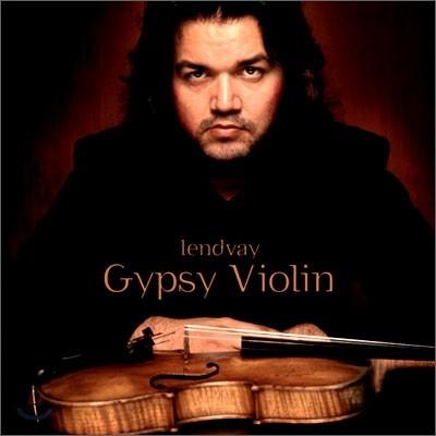 집시 바이올린 - Lendvay