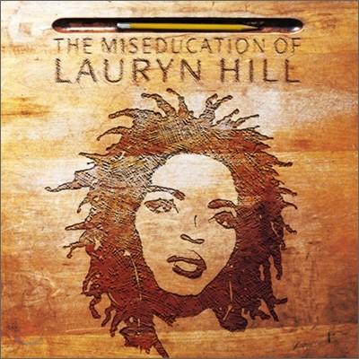 Lauryn Hill - The Miseducation Of Lauryn Hill