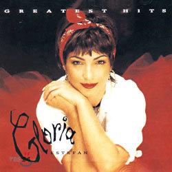 Gloria Estefan - Greatest Hits