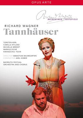 연광철 / Torsten Kerl 바그너: 탄호이저 (Wagner: Tannhauser)
