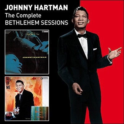 Johnny Hartman - The Complete Bethlehem Sessions