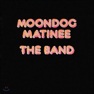 The Band (더 밴드) - Moondog Matinee [LP]