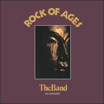 The Band (더 밴드) - Rock Of Ages: In Concert [2 LP]