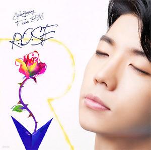[미개봉] 장우영 / R.O.S.E (미개봉)