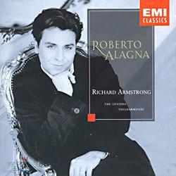 Roberto Alagna - Gaetano Donizetti 1797-1848
