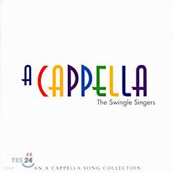 The Swingle Singers - A Cappella
