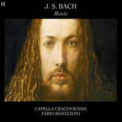 바흐: 모테트 작품집 (Bach: Motets Works) - Fabio Bonizzoni