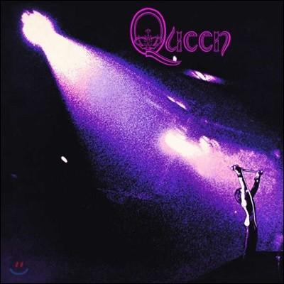 Queen (퀸) - 1집 Queen [LP]
