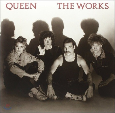 Queen - The Works 퀸 11집 [LP]
