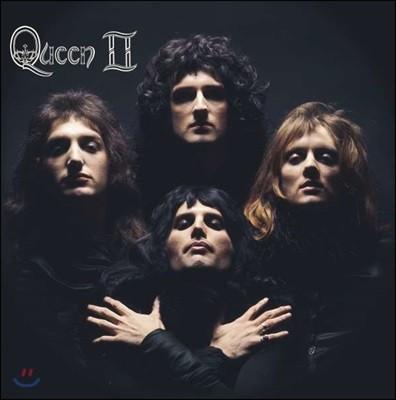 Queen (퀸) - 2집 Queen II [LP]