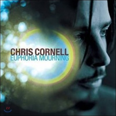 Chris Cornell - Euphoria Mourning (2015 Reissued)