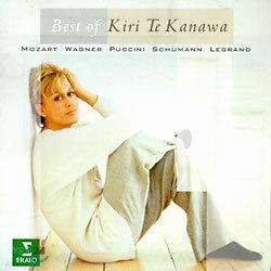 Kiri Te Kanawa - Best of Kiri Te Kanawa