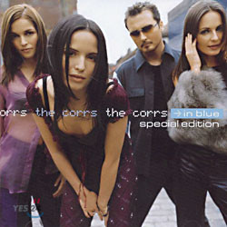 The Corrs - In Blue (Special Edition)