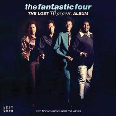 Fantastic Four - The Lost Motown Album
