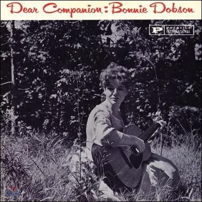Bonnie Dobson - Dear Companion