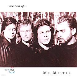 Mr. Mister (미스터 미스터) - The Best of Mr.Mister