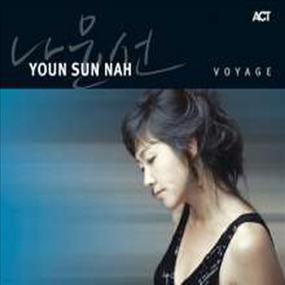 나윤선 (Youn Sun Nah) - Voyage (Gatefold Cover)(Remastered)(180G)(2LP)