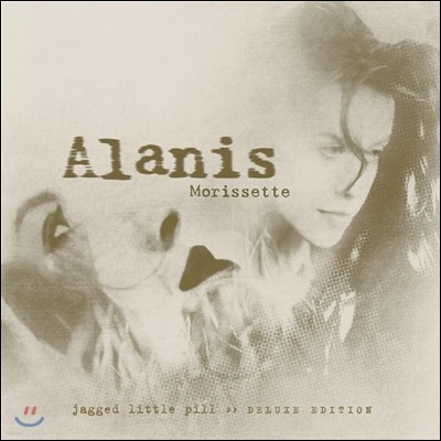 Alanis Morissette - Jagged Little Pill (20th Anniversary Deluxe Edition)
