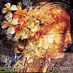 Kheops 1 - Pyramix