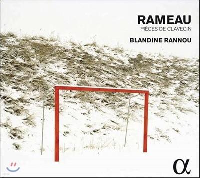 Blandine Rannou 라모: 하프시코드 연주집 (Rameau: Harpsichord Pieces)