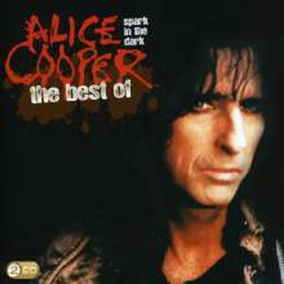 Alice Cooper - Spark In The Dark: Best Of Alice Cooper (2CD)