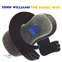 John Williams - The Magic Box