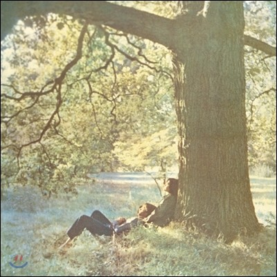John Lennon - Plastic Ono Band [LP]