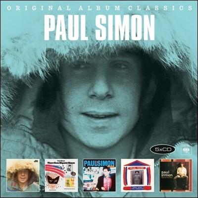 Paul Simon - Original Album Classics