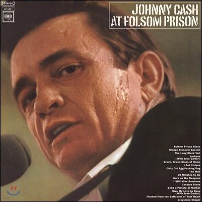 Johnny Cash - At Folsom Prison [2LP]