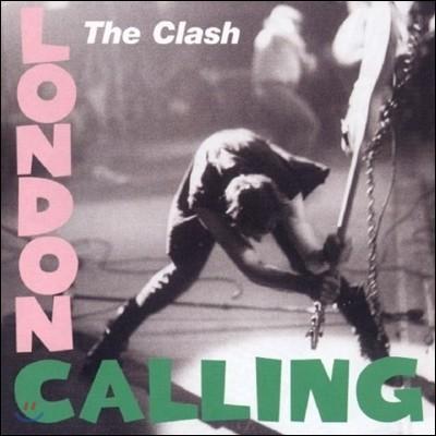 Clash - London Calling [2LP]