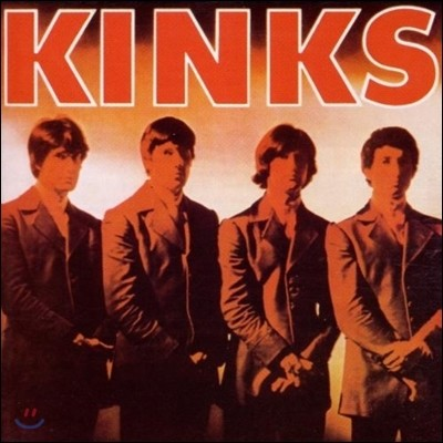 Kinks - Kinks