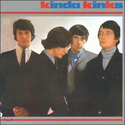 Kinks - Kinda Kinks
