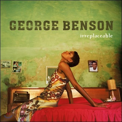 George Benson - Irreplaceable [LP]