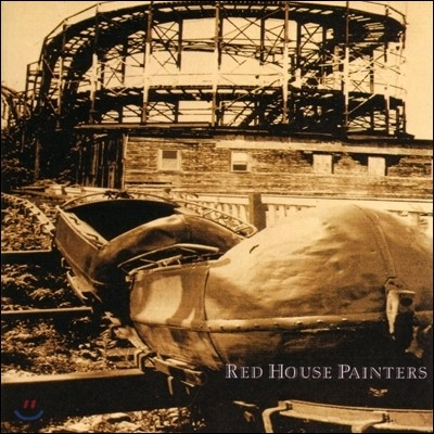 Red House Painters - Red House Painters (aka Rollercoaster)