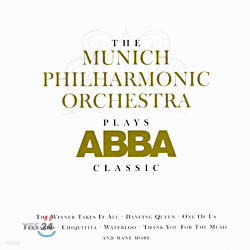 The Munich Philharmoniic Orchestra Plays Abba Classic