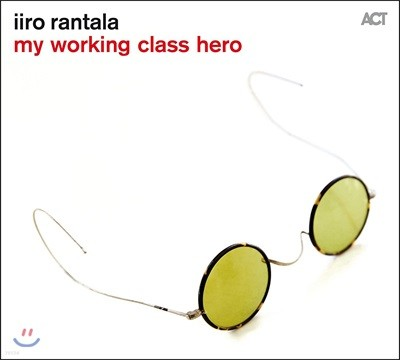 Iiro Rantala - My Working Class Hero 존 레논 헌정 앨범