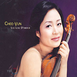 Chee-Yun - Vocalise D'amour