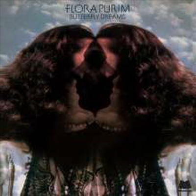 Flora Purim - Butterfly Dreams (Limited Edition)(Gatefold Cover)(180G)(LP)