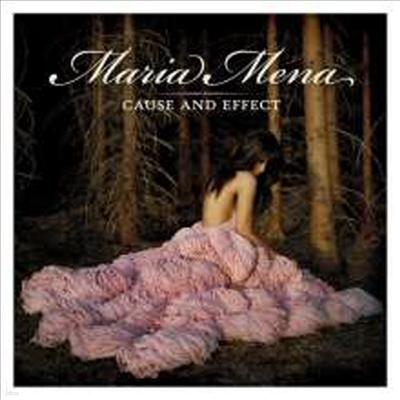 Maria Mena - Cause & Effect