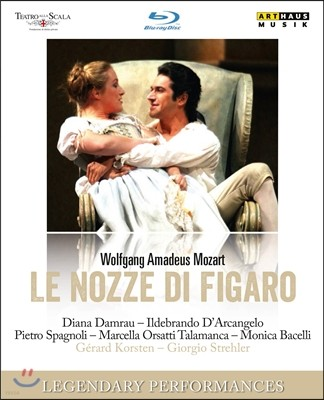 Diana Damrau 모차르트: 피가로의 결혼 (Mozart: Le Nozze Di Figaro)