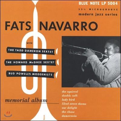 Fats Navarro - Memorial Album [LP ]