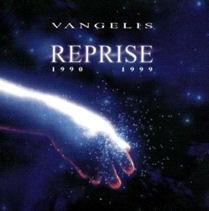 [중고] Vangelis / Reprise 1990-1999