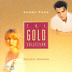 Tommy Page & Debbie Gibson - The Gold Collection