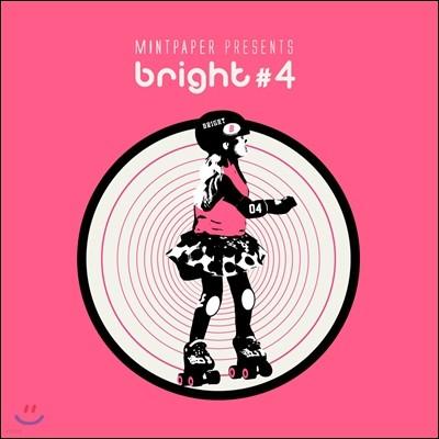 민트 페이퍼 (Mint Paper) presents : bright #4