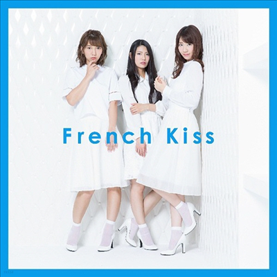 French Kiss (프렌치 키스) - French Kiss (CD+DVD) (Type C)