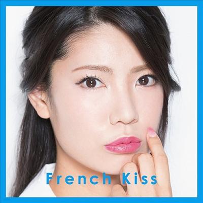 French Kiss (프렌치 키스) - French Kiss (CD+DVD) (Type C) (초회생산한정반)