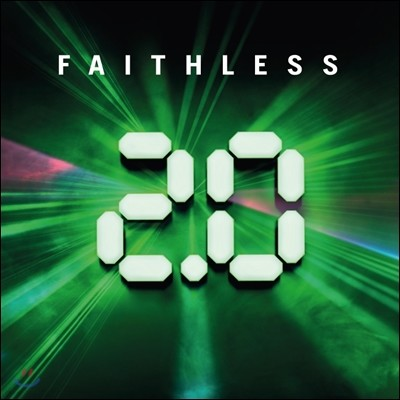 Faithless - Faithless 2.0