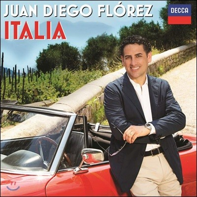Juan Diego Florez 후안 디에고 플로레즈 - 이탈리아 앨범 (Italian Album)