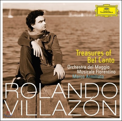 Rolando Villazon 롤란도 비야손 - 벨칸토의 보물 (Treasures of Bel Canto)