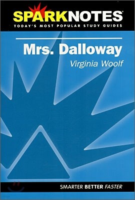 [Spark Notes] Mrs. Dalloway : Study Guide